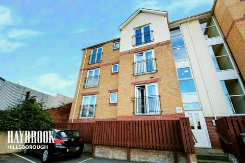 2 bedroom flat for sale - Cuthbert Bank Road, Sheffield