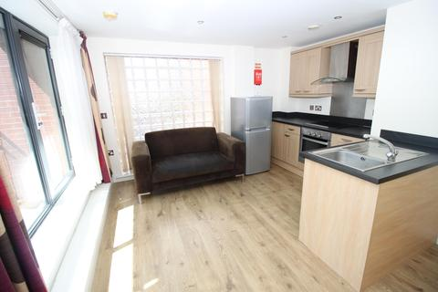 1 bedroom apartment to rent - Flat 28 Victoria House, 50 - 52 Victoria Street, Sheffield, S3 7QL