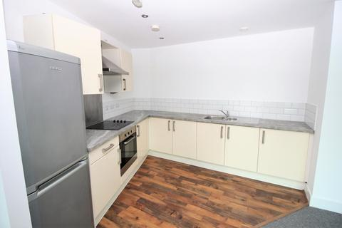 1 bedroom apartment to rent - 63 Cornwall Works, 3 Green Lane, Sheffield, S3 8SJ