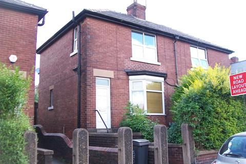 3 bedroom semi-detached house to rent - Anns Road North, Sheffield, S2 3GQ