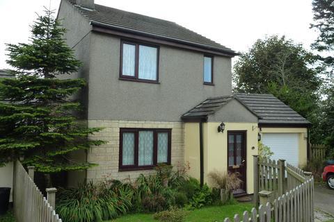 3 bedroom detached house to rent - Trethannas Gardens, Praze, Camborne, Cornwall, TR14