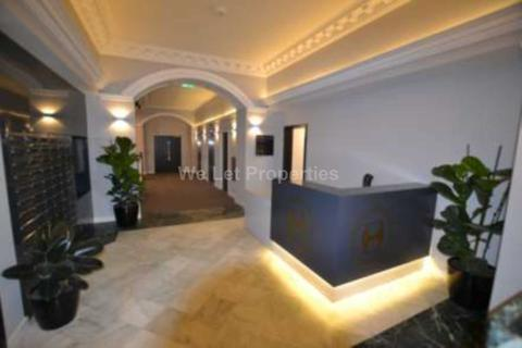 1 bedroom apartment to rent - Edmund Street, Liverpool