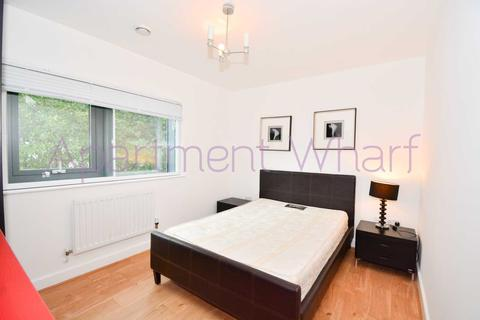 1 bedroom flat share - Elektron Tower  Blackwall Way    (Poplar), London, E14