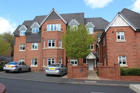 2 bedroom flat for sale - Ryknild Drive