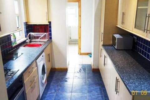 4 bedroom terraced house to rent - Arabella Street, Roath, Cardiff