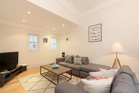 3 bedroom house to rent - Craven Hill Mews, London, W2