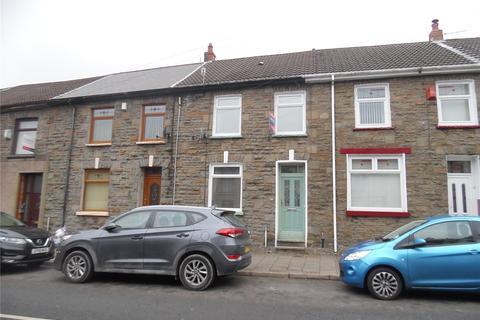 3 bedroom terraced house for sale - DUFFRYN STREET, Ferndale, Rhondda Cynon Taff, CF43