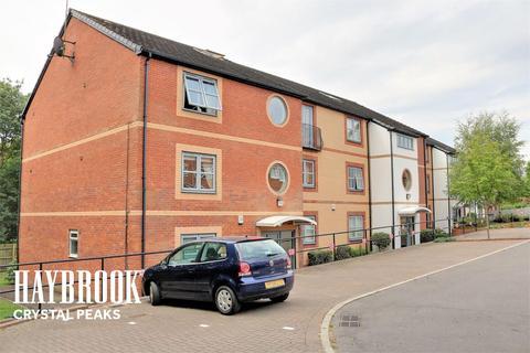 1 bedroom flat for sale - Sheffield