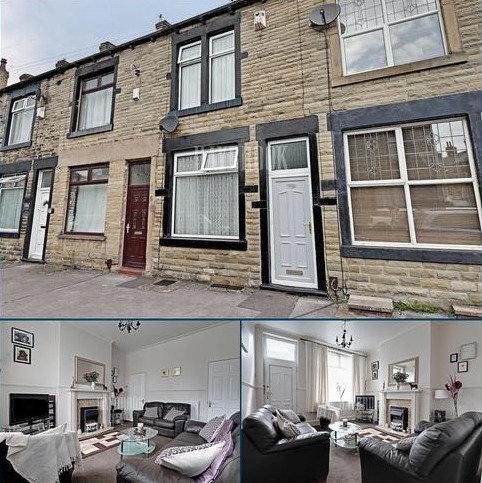 3 bedroom terraced house for sale - Pitt Street West, Barnsley