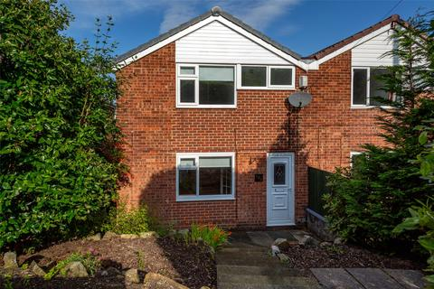 3 bedroom semi-detached house to rent - Tinshill Road, Leeds, West Yorkshire, LS16