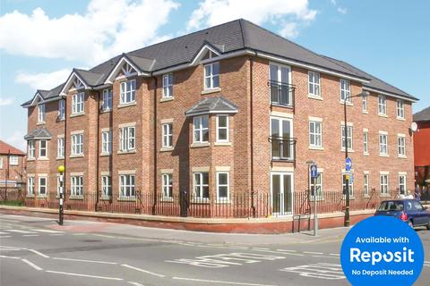 2 bedroom apartment to rent - Ashfield House, 19 Claremont Road, Sale, Greater Manchester, M33