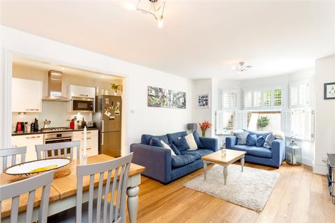 2 bedroom flat for sale - Leathwaite Road, London, SW11