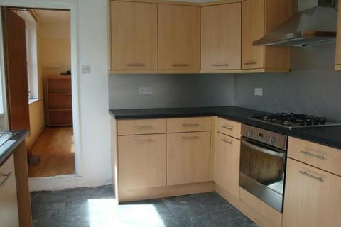 4 bedroom terraced house to rent - Mackintosh Palce, Roath, Cardiff