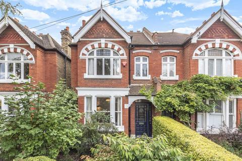4 bedroom semi-detached house for sale - Ruskin Walk, Herne Hill