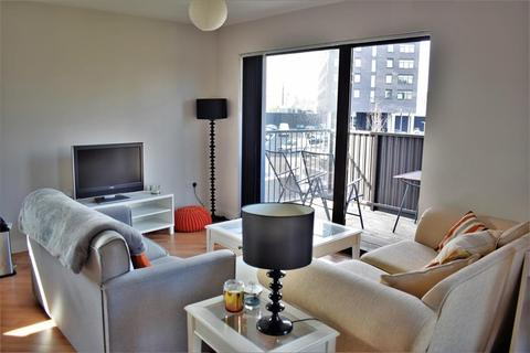 2 bedroom apartment for sale - Burgess House, 9 New Union Street, Manchester, M4 6BW