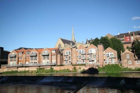 2 bedroom flat for sale - Clements Wharf, Back Silver Street, Durham