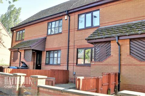 2 bedroom terraced house for sale - Sicey Avenue, Firth Park
