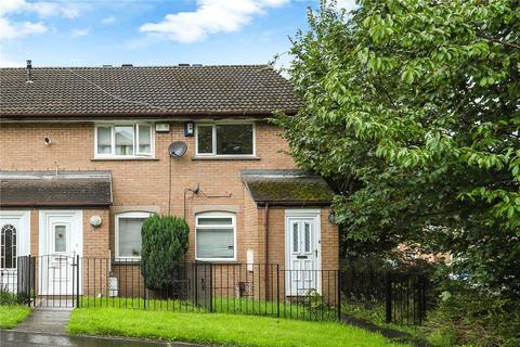 2 bedroom end of terrace house for sale - 2 Batson Street, Govanhill, Glasgow, G42