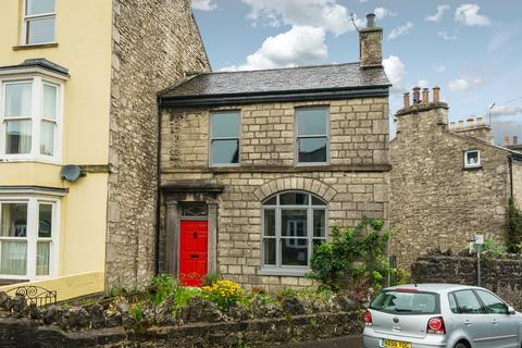 3 bedroom semi-detached house for sale - 25 Castle Street, Kendal, Cumbria, LA9 7AD