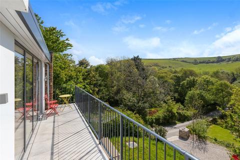 5 bedroom semi-detached house for sale - West Buckland, Kingsbridge, Devon, TQ7
