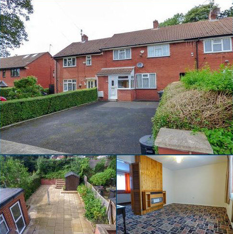 3 bedroom townhouse for sale - Derby Road, Ashton-under-Lyne, Greater Manchester, OL6