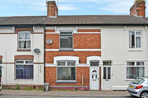 2 bedroom terraced house to rent - Regent Street, Kettering, NN16 8QG