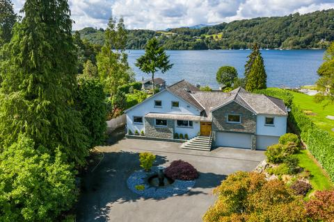 5 bedroom detached house for sale - Pine Ridge, Storrs Park, Bowness On Windermere