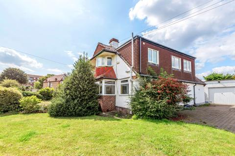 4 bedroom semi-detached house for sale - Burnt Ash Hill, London SE12