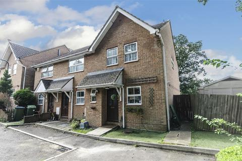 3 bedroom terraced house for sale - Applewood Gardens, Sholing, SOUTHAMPTON, Hampshire