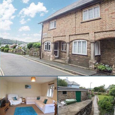 3 bedroom end of terrace house to rent - Moretonhampstead