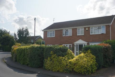 5 bedroom detached house for sale - Beechwood Rise, Wetherby