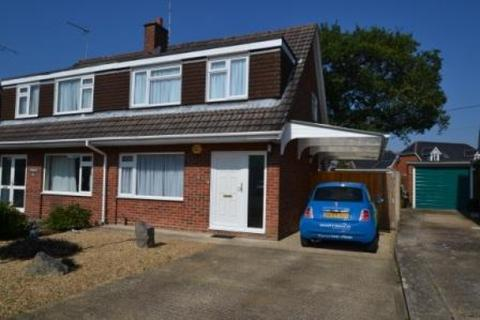 3 bedroom semi-detached house to rent - Ringwood