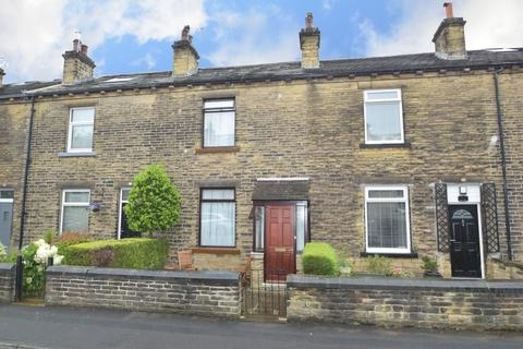 2 bedroom terraced house for sale - Queen Street, Greengates, Bradford