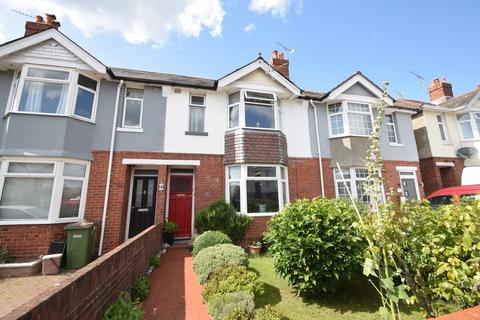 4 bedroom terraced house for sale - Doncaster Road, Eastleigh