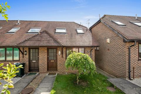 2 bedroom end of terrace house for sale - Hampden Mews, Hampden Lane