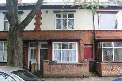 3 bedroom terraced house for sale - Lavender Road, Leicester