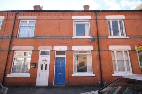 2 bedroom terraced house to rent - Oxford Road, Clarendon Park, Leicester