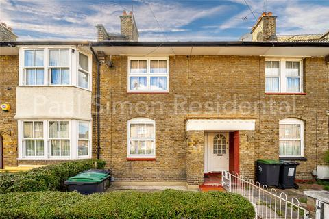 2 bedroom terraced house for sale - Kevelioc Road, London, N17
