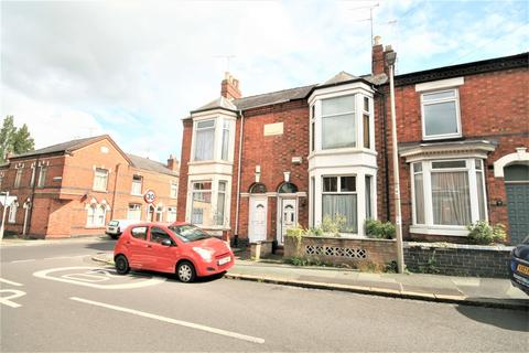 3 bedroom end of terrace house to rent - Walthall Street, Crewe, Cheshire