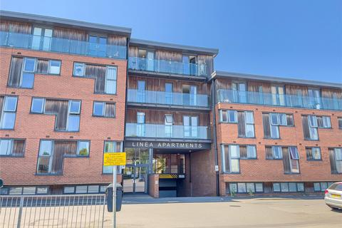 2 bedroom flat for sale - Linea Apartments, Dunstall Street, Scunthorpe, North Lincolnshire, DN15