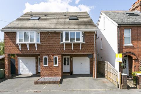 3 bedroom semi-detached house for sale - Nelson Road, Tunbridge Wells