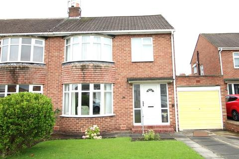 3 bedroom semi-detached house for sale - Wideopen