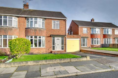 3 bedroom semi-detached house - Wideopen