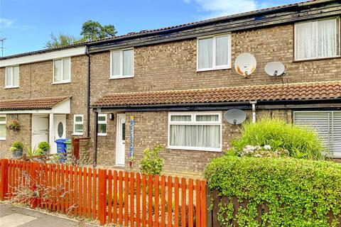 3 bedroom terraced house for sale - Keepers Coombe, Bracknell, Berkshire, RG12