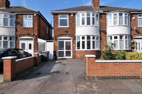 3 bedroom semi-detached house to rent - Gayton Avenue , Belgrave