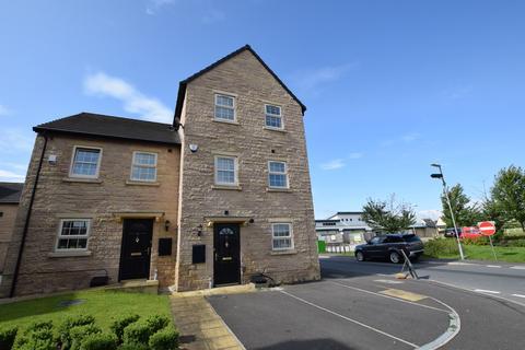 2 bedroom townhouse to rent - Norfolk Avenue, Huddersfield