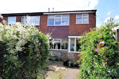 3 bedroom semi-detached house for sale - Essington Close, Alrewas