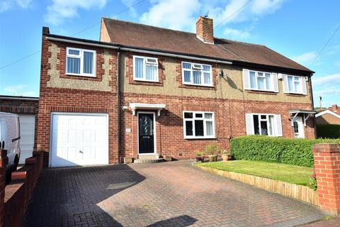 5 bedroom semi-detached house for sale - Low Fell