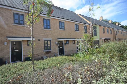 3 bedroom terraced house for sale - Hyderabad Close, Colchester, CO2 7FZ