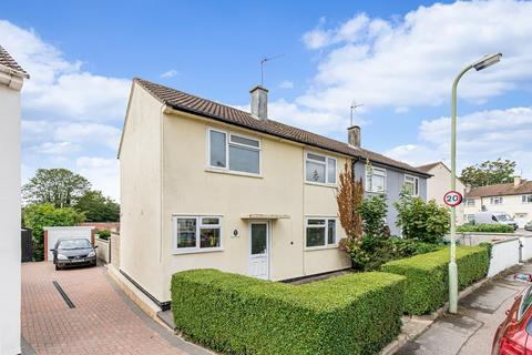 4 bedroom semi-detached house to rent - Minchery Road, Oxford